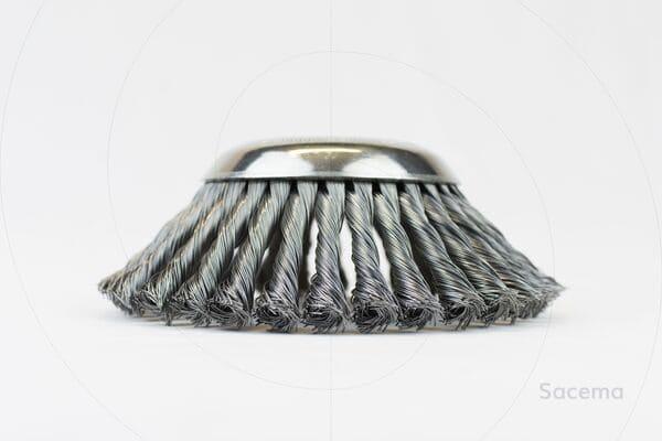 Cepillo desbrozador