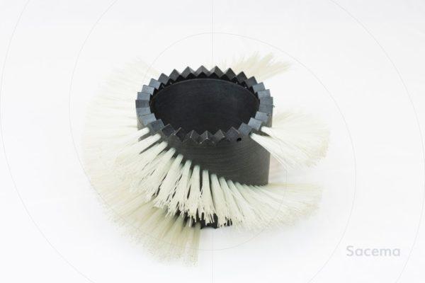 Cepillo Cilíndrico Plus-Zack