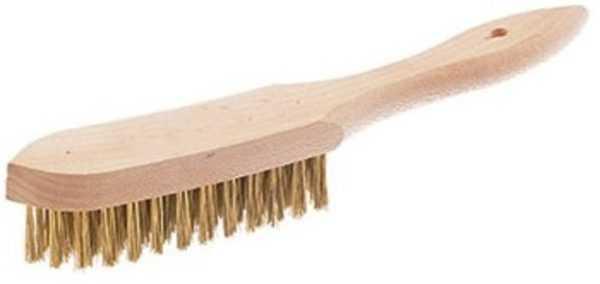 cepillos de madera